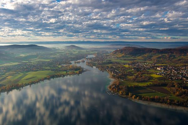 Konstanz-Regio-IStein-am-Rhein-Hegau-Vulkanlandschaft_Luftperspektive-01_Copyright_MTK-Achim-Mende