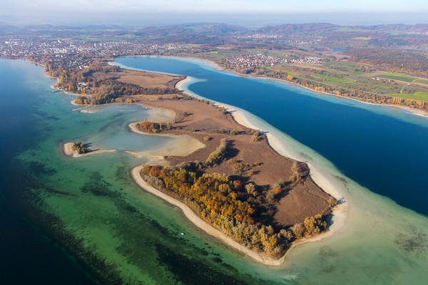 Konstanz-Regio-Insel-Mettnau-Markelfingen-Luftperspektive_Copyright_MTK-Achim-Mende