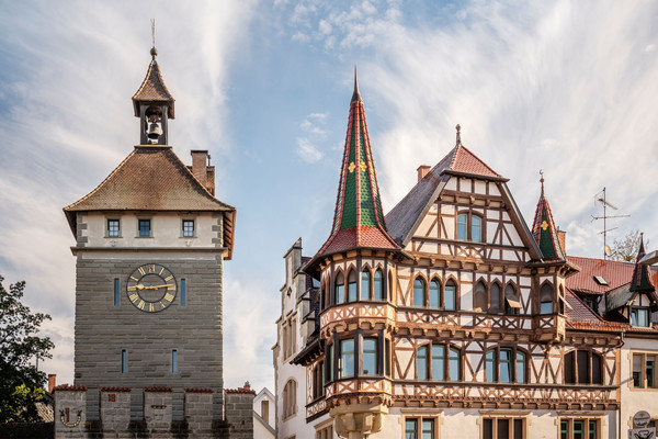 Konstanz-Schnetztor-Architektur-Innenstadt-02_Spaetsommer_Copyright_MTK-Dagmar-Schwelle