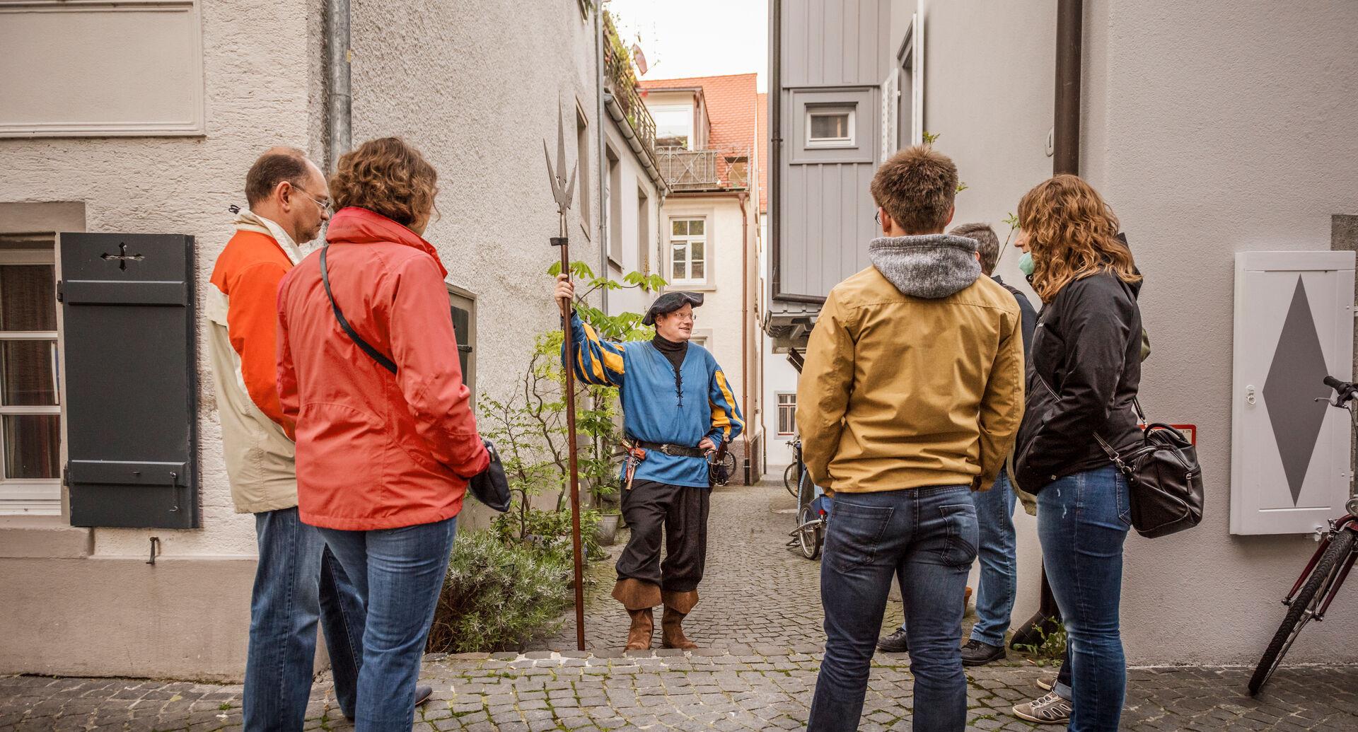 Konstanz-Stadtfuehrung-Landsknecht-01_Fruehling_Copyright_MTK-Dagmar-Schwelle