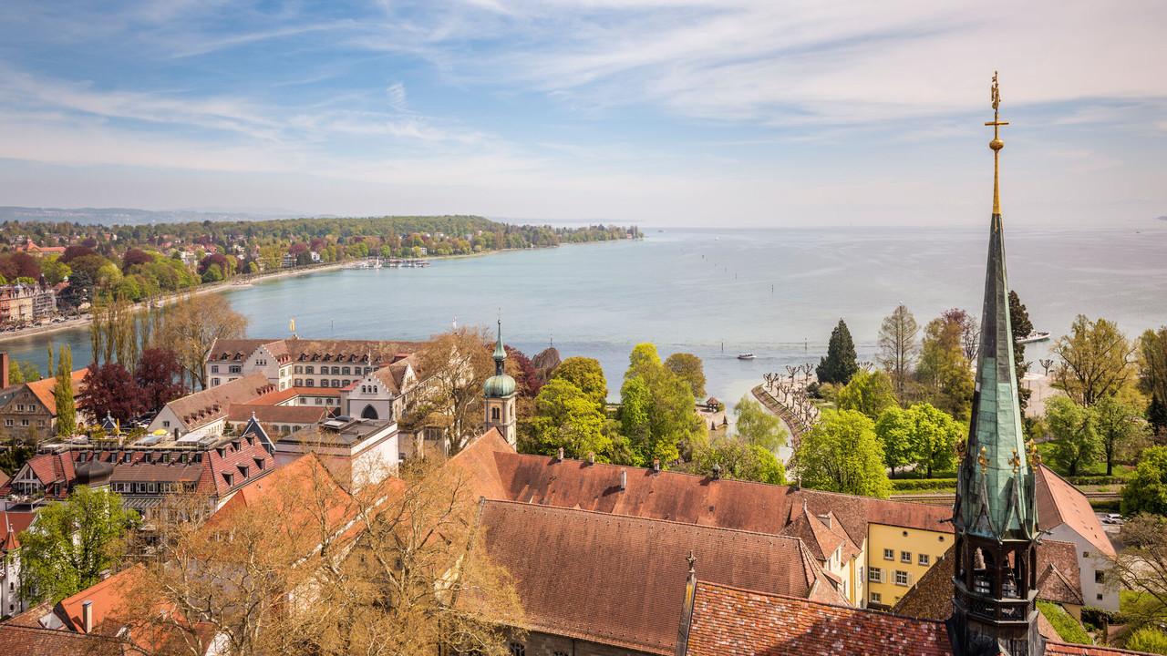 Konstanz-Blick-vom-Muenster-auf-See-01_Fruehling_Copyright_MTK-Dagmar-Schwelle