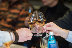 Genussschiff Whisky Tasting 18.10.2019 in Konstanz